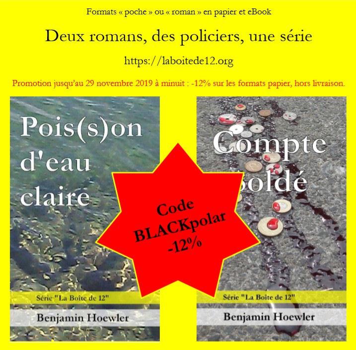 BLACKpolar 2019